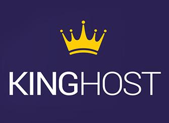 KingHost logo