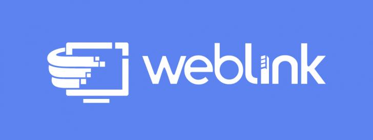 WebLink hospedagem