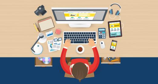 Checklist como criar um site