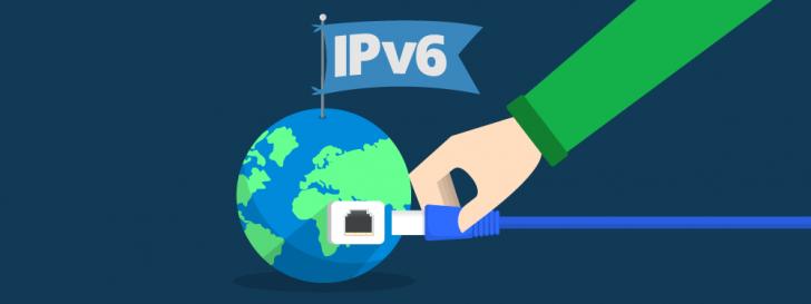 O que é IPv6