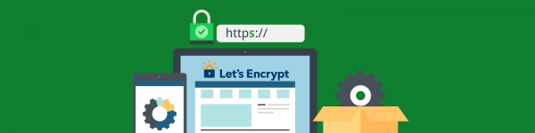 Como instalar o certificado Let's Encrypt