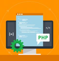 Como alterar a versão do php