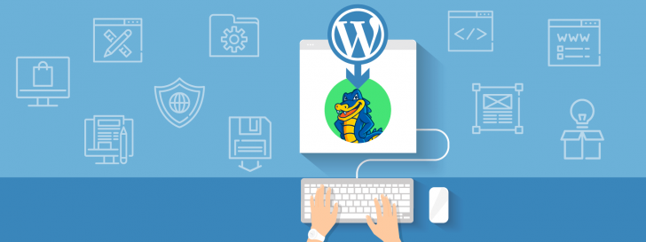 Instalar o WordPress na HostGator