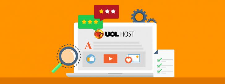 Blog UOL Host