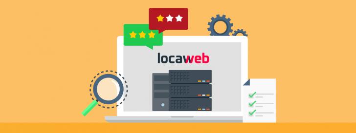 Hospedagem de sites Locaweb