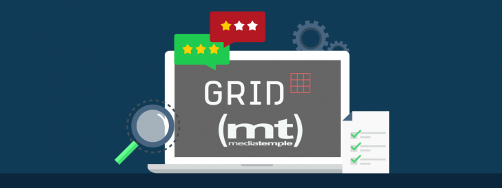 Grid Shared Hosting
