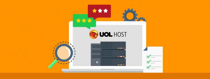 Hospedagem de sites UOL Host