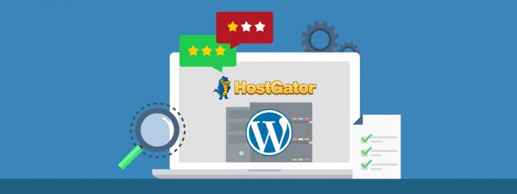 Hospedagem WordPress HostGator