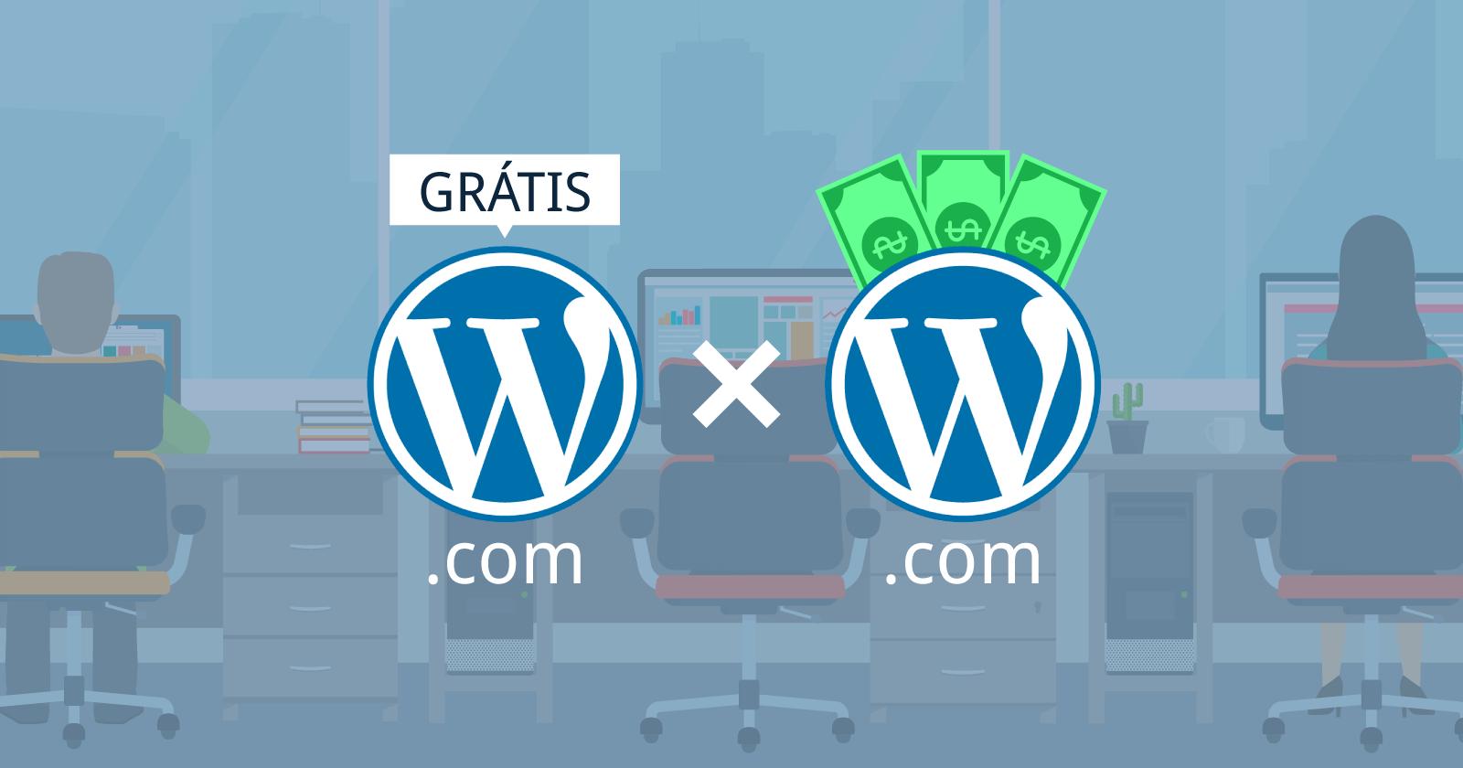 Wordpress gratuito ou pago descubra qual o mais indicado para voc stopboris Images