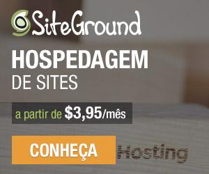 Hospedagem de sites SiteGround em promoção