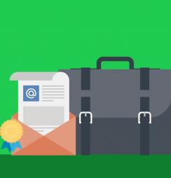 Melhor e-mail profissional - como escolher
