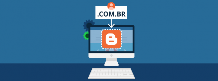 Como configurar um domínio personalizado no Blogger