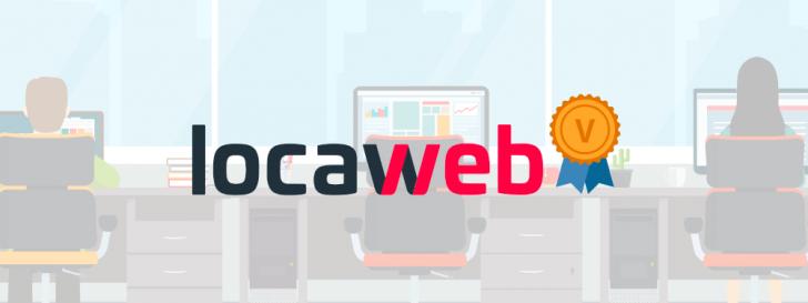 Locaweb levou a melhor