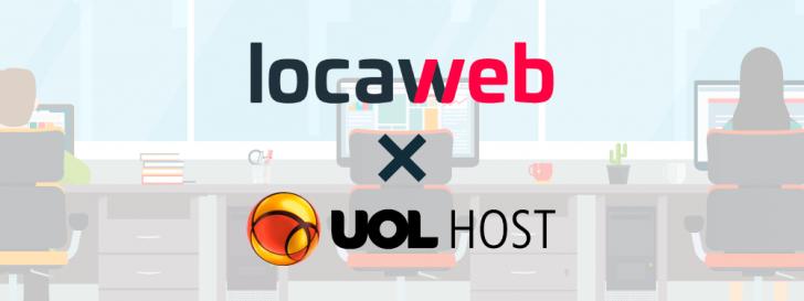Locaweb ou UOL Host: qual leva a melhor?