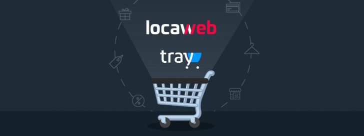 E-commerce Tray da Locaweb integra marketplace MadeiraMadeira