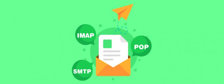POP, IMAP e SMTP: qual usar para configurar o e-mail?