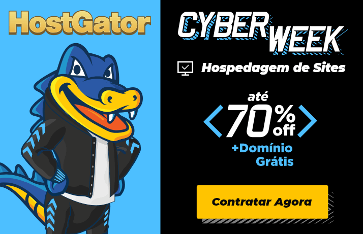 Cyber Week HostGator