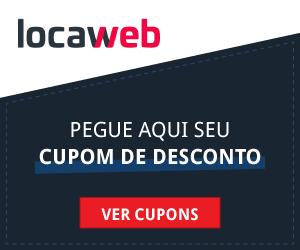 Locaweb cupom de desconto