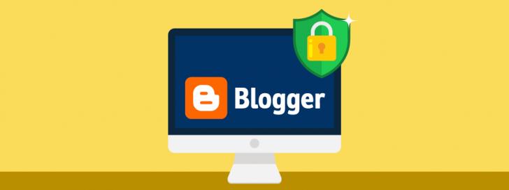 Como ativar HTTPS no Blogger