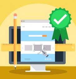 Melhor Criador de Sites