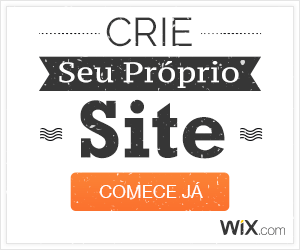 Crie seu próprio site com o Wix. Comece já!