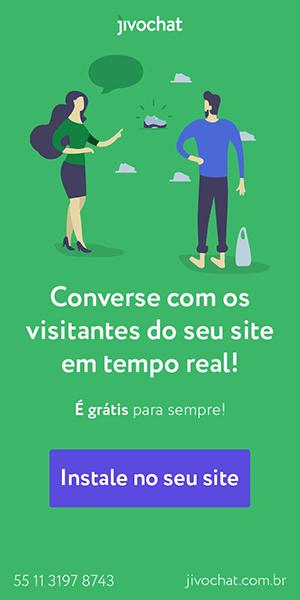 Jivochat, converse em tempo real com os visitantes do seu site