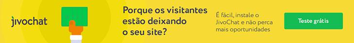 Por que os visitantes estão deixando seu site? Jivochat. Teste grátis!