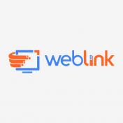 Cupom de desconto WebLink