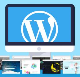 Temas para wordpress 5.0
