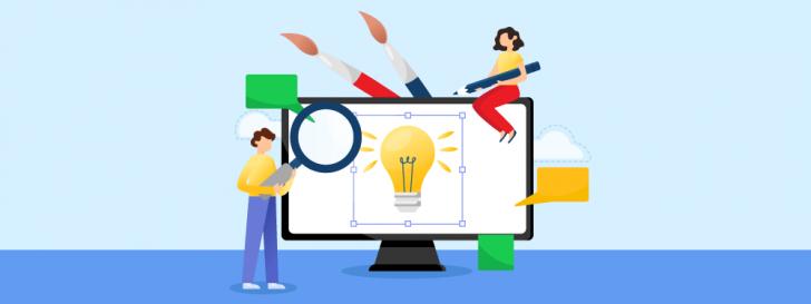 Como criar um logo para o seu site ou blog