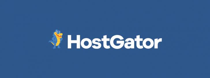 HostGator logotipo