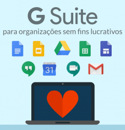 G Suite para ongs