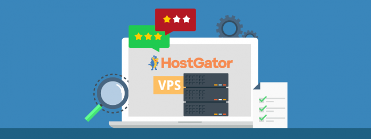 Servidor VPS HostGator Review
