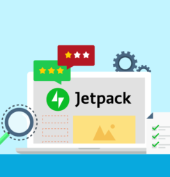 Jetpack para WordPress - review dealhado