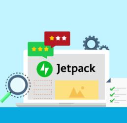 Jetpack para WordPress - review dealhado