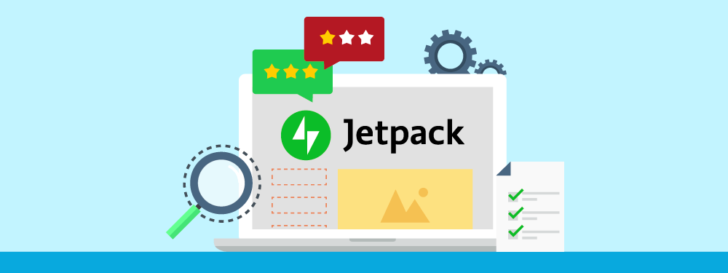 Review Jetpack