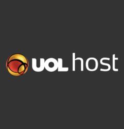 UOL Host logotipo
