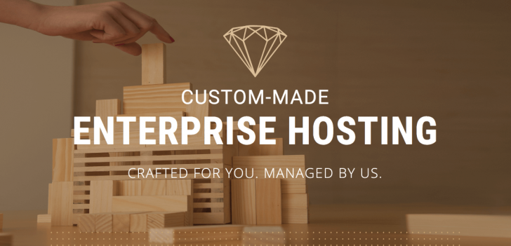 Enterprise Hosting SiteGround