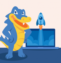 Plano Turbo da hospedagem de sites HostGator