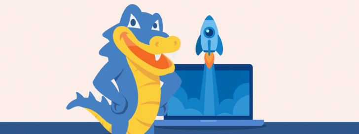 Plano Turbo hospedagem de sites HostGator