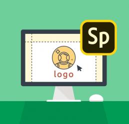 Adobe Spark - como criar um logotipo