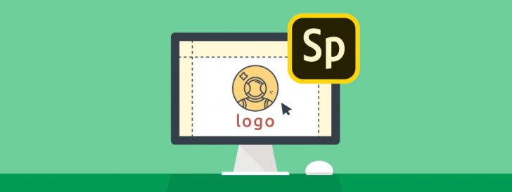 Como criar um logotipo no Adobe Spark