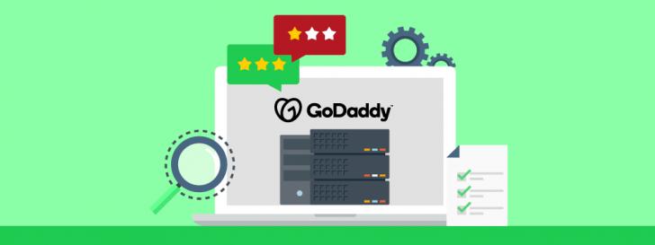 Hospedagem de sites GoDaddy