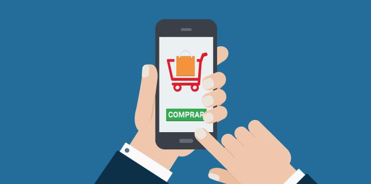 O Brasil possui quase 1 milhão de lojas online