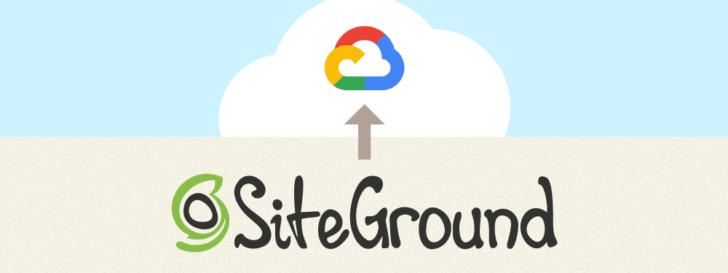 SiteGround migra infraestrutura para Google Cloud
