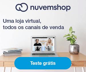 Crie uma loja virtual na Nuvemshop gratuitamente