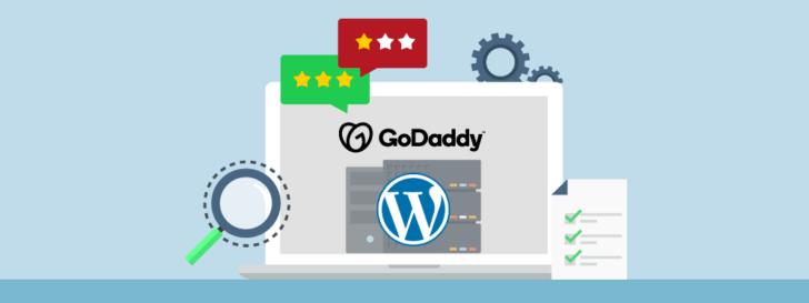 Hospedagem WordPress GoDaddy
